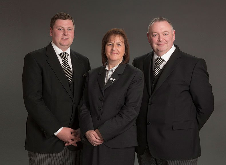 Porteous Family Image